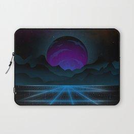 Outrun-2 Laptop Sleeve