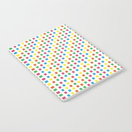 Mini Adams Chiclets Notebook