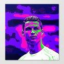 Ronaldo - Neon by gotthetouch