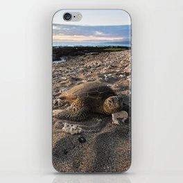 Twosome iPhone Skin