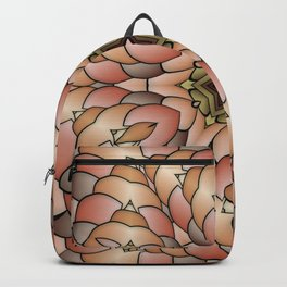 8700 Cloisonné, 2470t6 Backpack