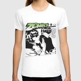Miles Away T-shirt