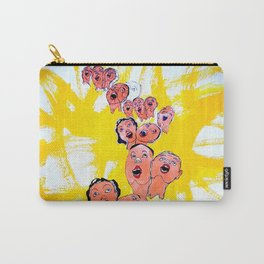 BEETHOVEN: Ode to Joy Carry-All Pouch