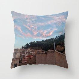 020 Throw Pillow