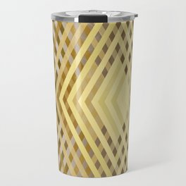 CUBIC DELAY Travel Mug