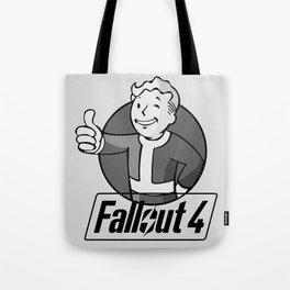 Fallout 4 Pip Boy Tote Bag