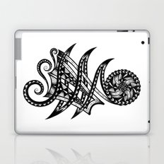 Shoulder Band Tattoo Laptop & iPad Skin