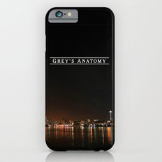Seattle Sky Slim Case iPhone 6