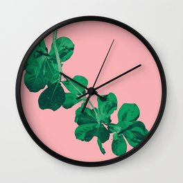 Branch Floripa Wall Clock