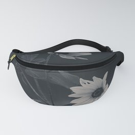 Bloom where you are Planted - LG Fanny Pack