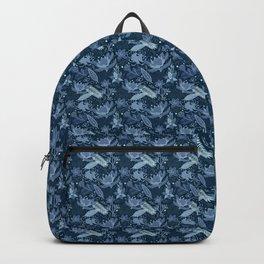 Australia Flowers Backpack