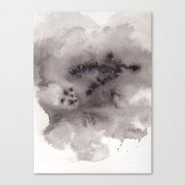 Plutocratic Swine Rake Canvas Print