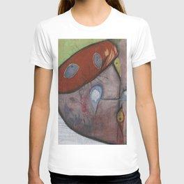 001.02.0 T-shirt