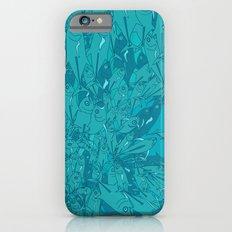 Jureles iPhone 6s Slim Case