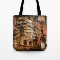 Rome Architecture Tote Bag