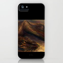 The Desolation of Smaug iPhone Case