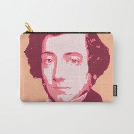 Alexis de Tocqueville Carry-All Pouch
