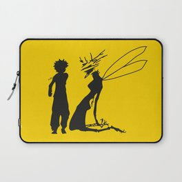 Killua Kills Laptop Sleeve