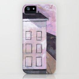 BROOKLYN BUILDING #1 iPhone Case