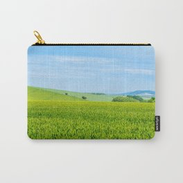 Bignor Hill. Carry-All Pouch