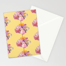 polly (pattern) Stationery Cards