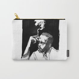barry harris Carry-All Pouch