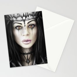 Keeper of Dreams Stationery Cards
