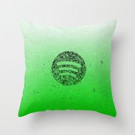 Sp Renaissance Throw Pillow