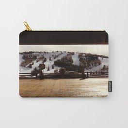 Mountain Veranda Carry-All Pouch