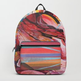 Party on Mars Backpack
