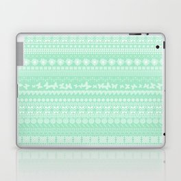 Minty-Licious Laptop & iPad Skin