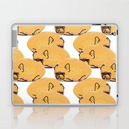 Frenchie Potato Laptop & iPad Skin