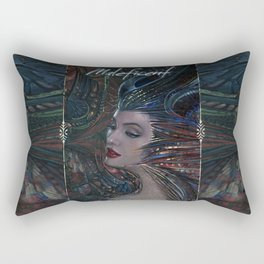 Maleficent Rectangular Pillow