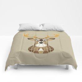 Master Deer Comforters