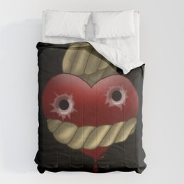 Anything for Love Comforters