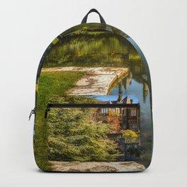 Mansion Gardens Backpack