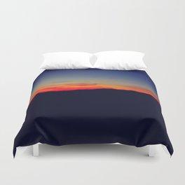 Biltmore Sunset Duvet Cover