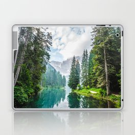 The Place To Be Laptop & iPad Skin