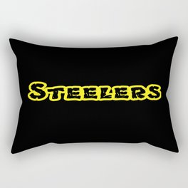 Steelers Rectangular Pillow
