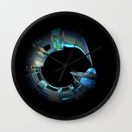 Skorpio Wall Clock