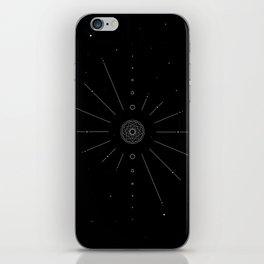 Stellar Evolution iPhone Skin