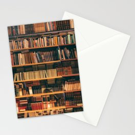 New York City Library Stationery Cards