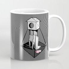 buddka Mug