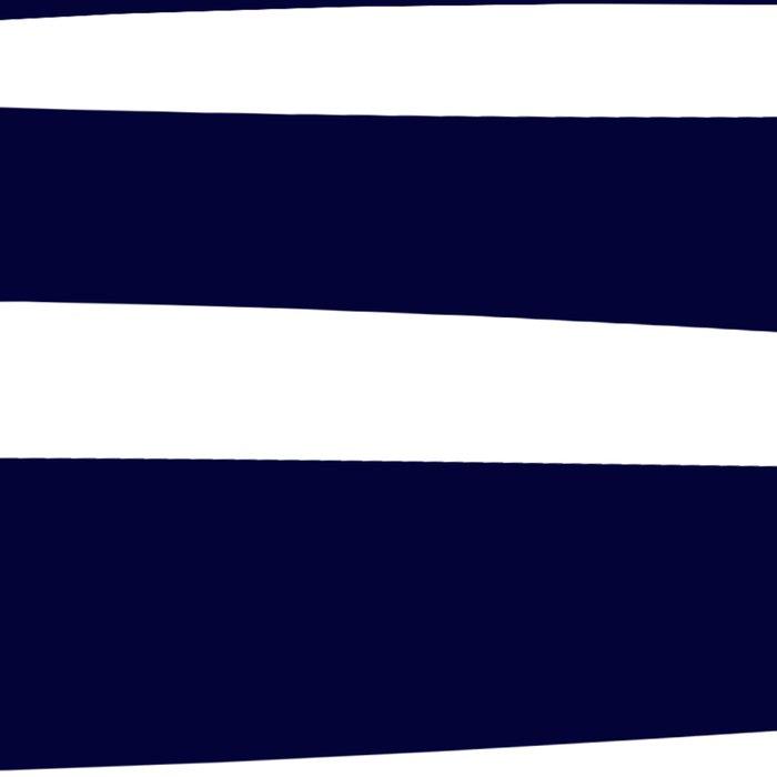 Blue- White- Stripe - Stripes - Marine - Maritime - Navy - Sea - Beach - Summer - Sailor 4 Leggings