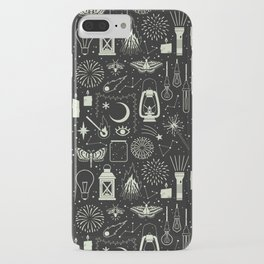 Light the Way: Glow iPhone Case