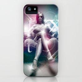Graphique iPhone Case