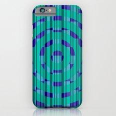 Circles II iPhone 6s Slim Case