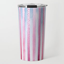#34. ALEXANDRA - Stripes Travel Mug