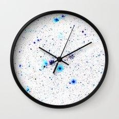 Anti-Space Wall Clock