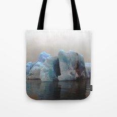 iceberg. Tote Bag